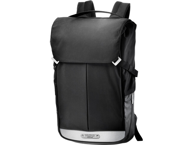 Brooks Pitfield Backpack 24/28l black
